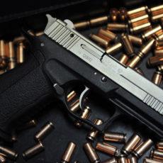 Вооружение населения: проект Закона об обороте оружия