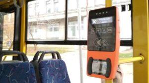 С 1 ноября проезд в Киеве по э-билету - что нужно знать пассажиру