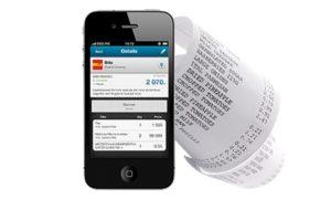 Покупку товаров подтвердят QR-коды и электронные чеки на почту