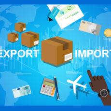 Экспортно-импортные операции и сроки расчетов