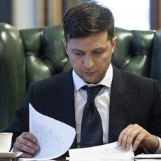 Законопроект № 1210 о внесении изменений в НКУ относительно совершенствования администрирования налогов подписал Президент