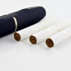 Жидкости для электронных сигарет: по каким кодам платим за лицензии?