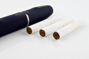 Рідини для електронних сигарет: за якими кодами сплачуємо плату за ліцензії?