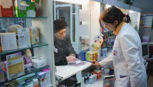 Для нових кодів на ліках аптеки будуть купляти сканери