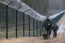 Украина через 48 часов закрывает границы для иностранцев