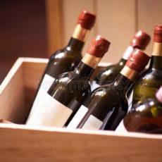 Минэкономики предлагает изъять из подакцизных товаров вина и не маркировать их