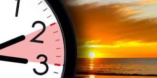 Рада відмовляється від сезонного переведення годинників. Законопроєкт прийнято в першому читанні