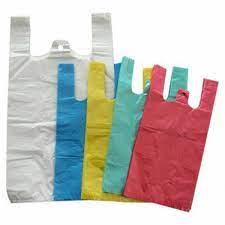 Рада підтримала закон про обмеження обігу пластикових пакетів